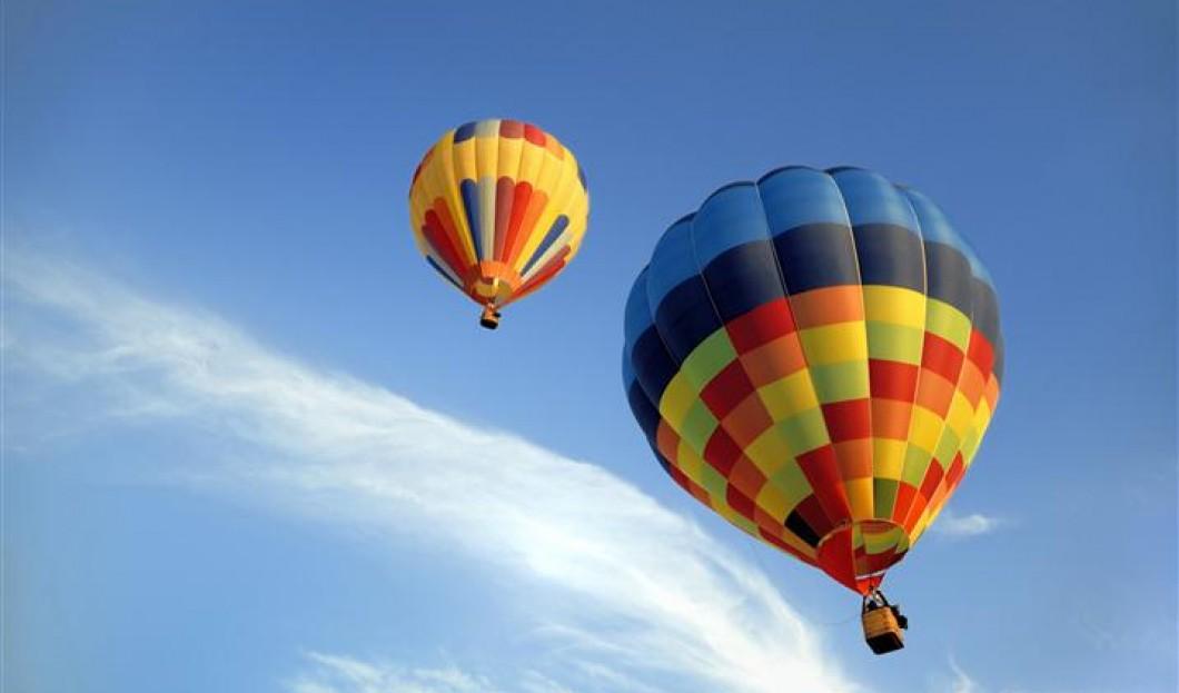 乘坐热气球旅游的前十名目的地