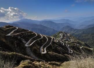 中国丝绸之路七大景点