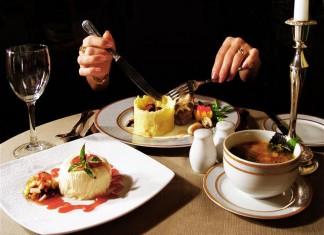 欧洲五大最古老的餐馆