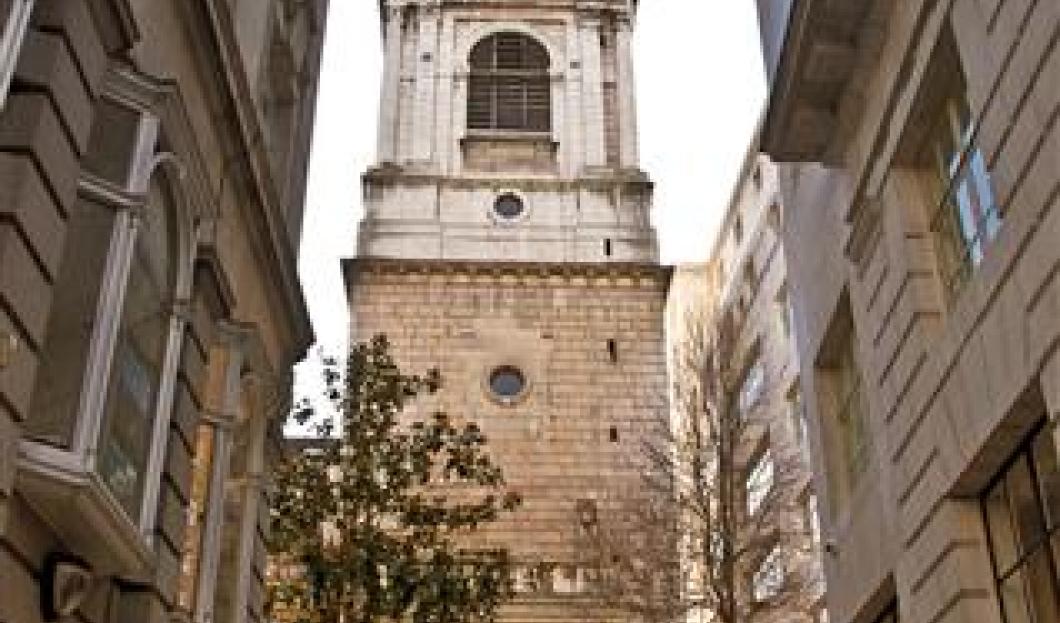 圣布莱德教堂