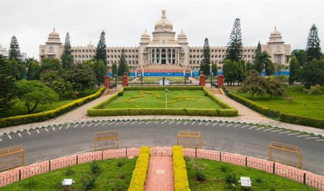 班加罗尔,印度